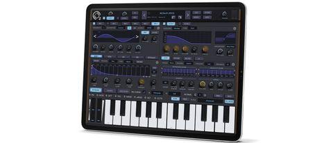 KV331 SynthMaster 2 iOS