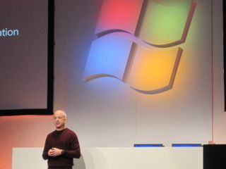 Super fast Windows 8 boot time demoed
