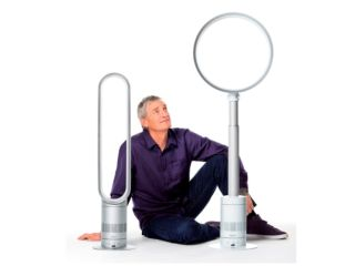 James Dyson's biggest fans