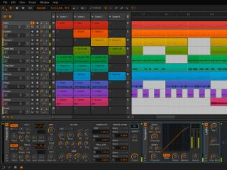 Bitwig Studio hasn't even been released yet, but already it's being compared to other DAWs.
