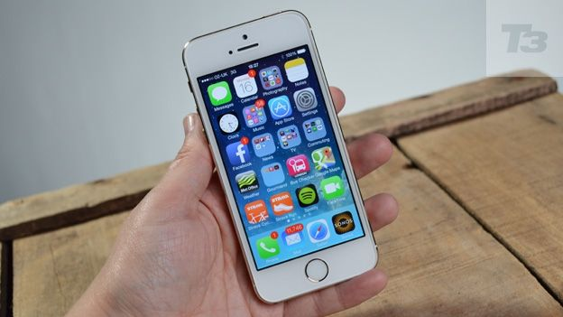 iPhone 5S review: the SE may be here but this is still a cracking budget 4-inch phone
