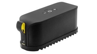 Jabra Solemate arrives, offers portable audio kicks