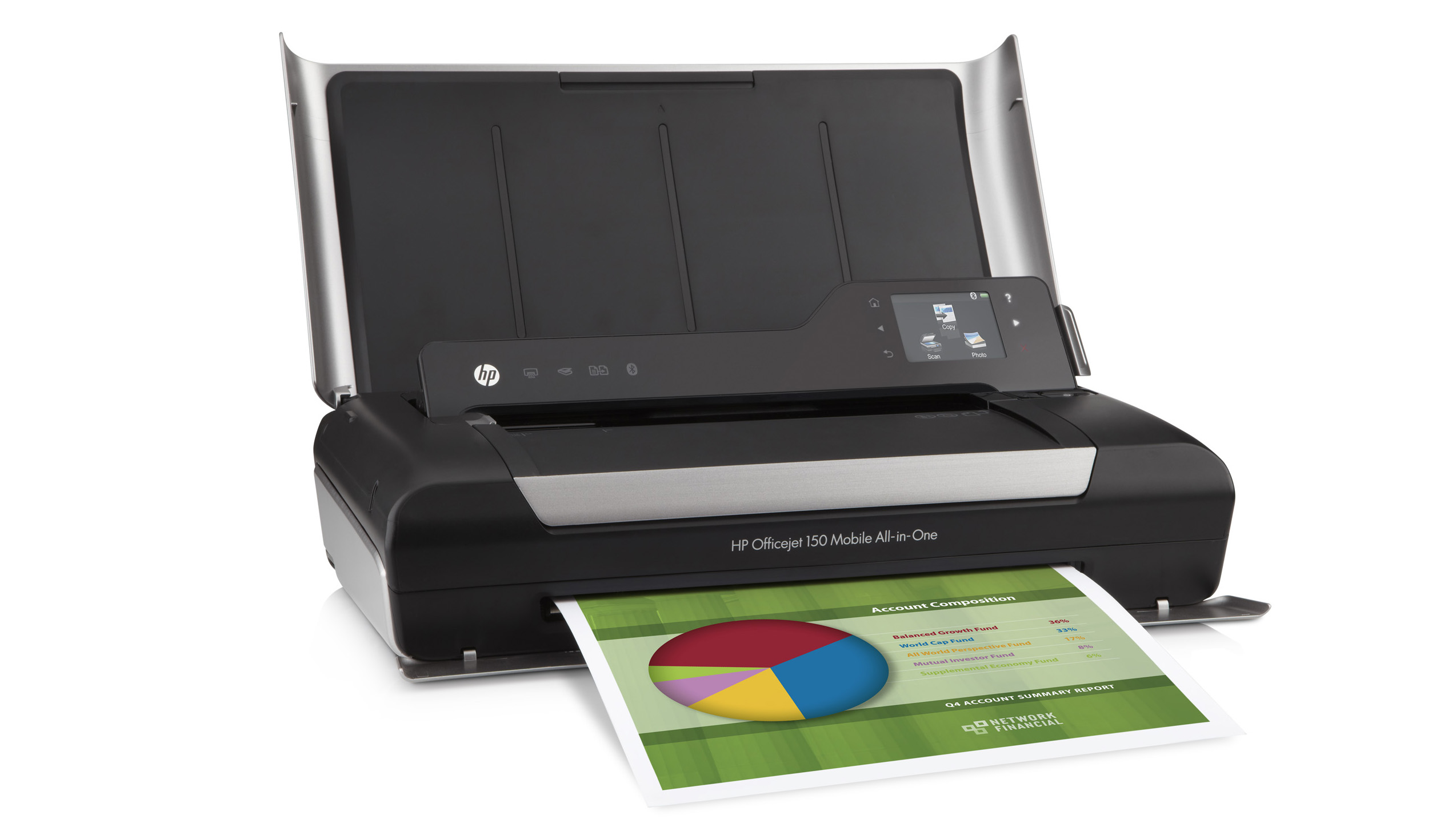 Hp Officejet 150 Mobile Review Techradar