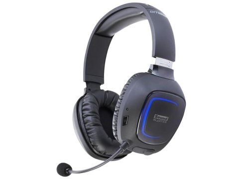 Creative Sound Blaster Tactic 3D Omega