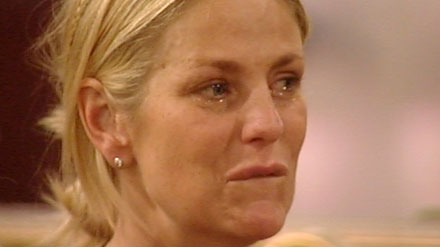 Housemates fall out over failed shopping task