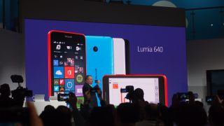 Microsoft Lumia 640 revealed