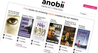 Sainsbury s looks to ebooks with Anobii acquisition