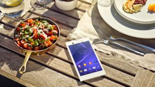 Sony Xperia T3 goes big and beautiful, but it's no flagship