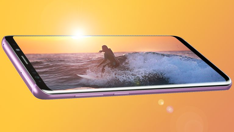 Samsung Galaxy S9 Black Friday Deal