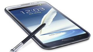 Smaller Samsung Galaxy Notes on their way?
