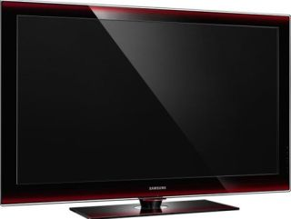 Samsung dominating flat panel TV sales