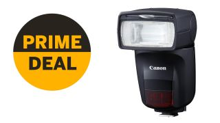 Canon 470EX-AI Speedlite price crushed by £75 for Amazon Prime Day!