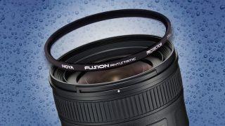 Hoya Fusion filters