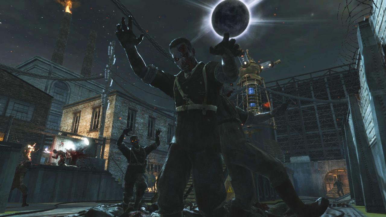 Call of duty world at war review gamesradar gumiabroncs Choice Image