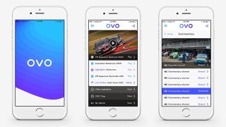 New Telco OVO to offer unmetered V8 Supercars streaming over mobile