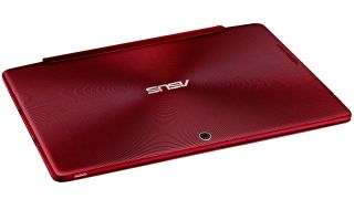 New Asus 10-inch tablet breaks cover in time for CES 2013