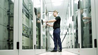 Location is a factor for many data centre customers