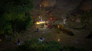 Diablo 2 how to identify items