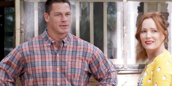 John Cena - Blockers