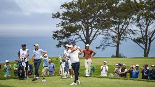 US Open golf 2021