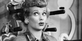 Nicole Kidman's Lucille Ball Appearance Was Leaked, And Fans Have Thoughts