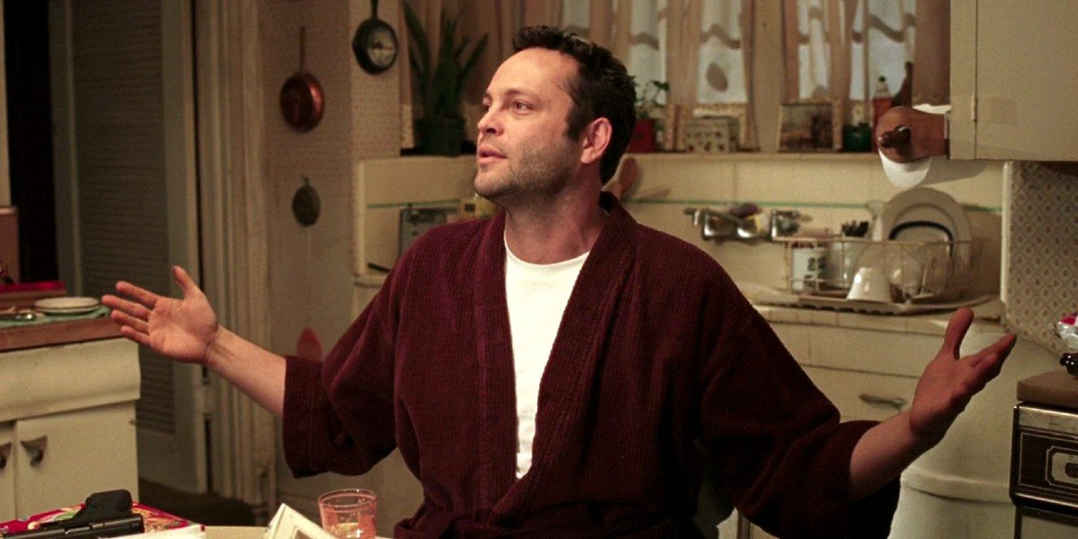 Vince Vaughn - Mr. and Mrs. Smith