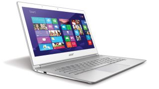 Acer Aspire S7 and S3 get the Haswell treatment