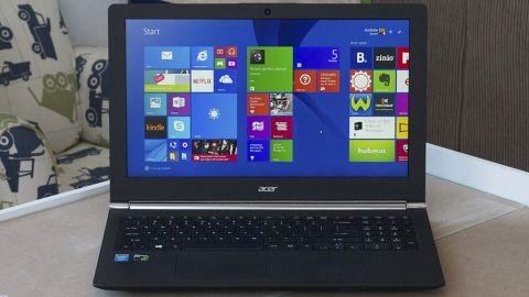 Acer Aspire V15 Nitro review