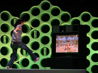 Kinect - a key moment in the Xbox annals