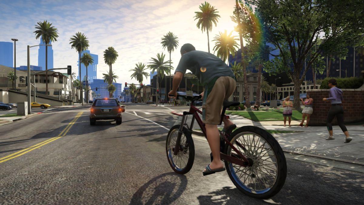 The tech that built an empire: how Rockstar created the world of GTA 5