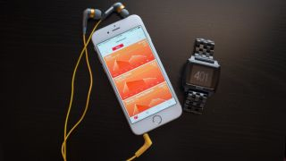 8 best fitness apps for iOS 8