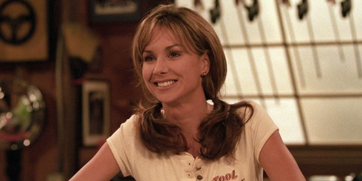 Debbe Dunning on Home Improvement