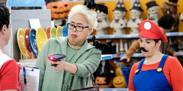 Superstore Season 4 Halloween episode