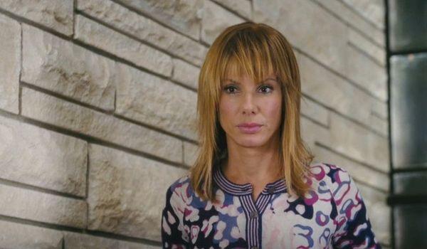 Sandra Bullock - All About Steve