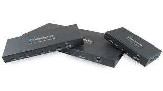 Comprehensive Launches 4K 18G HDMI Splitter Family