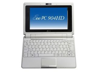 Asus Eee PCs made netbooks a reality