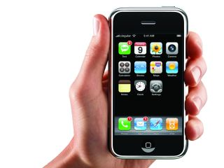iPhone patent - another ace up Apple's sleeve