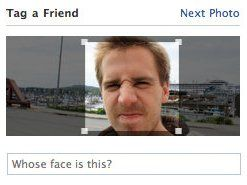 Facebook adds auto-tagging