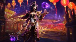 Li Ming Heroes of the Storm