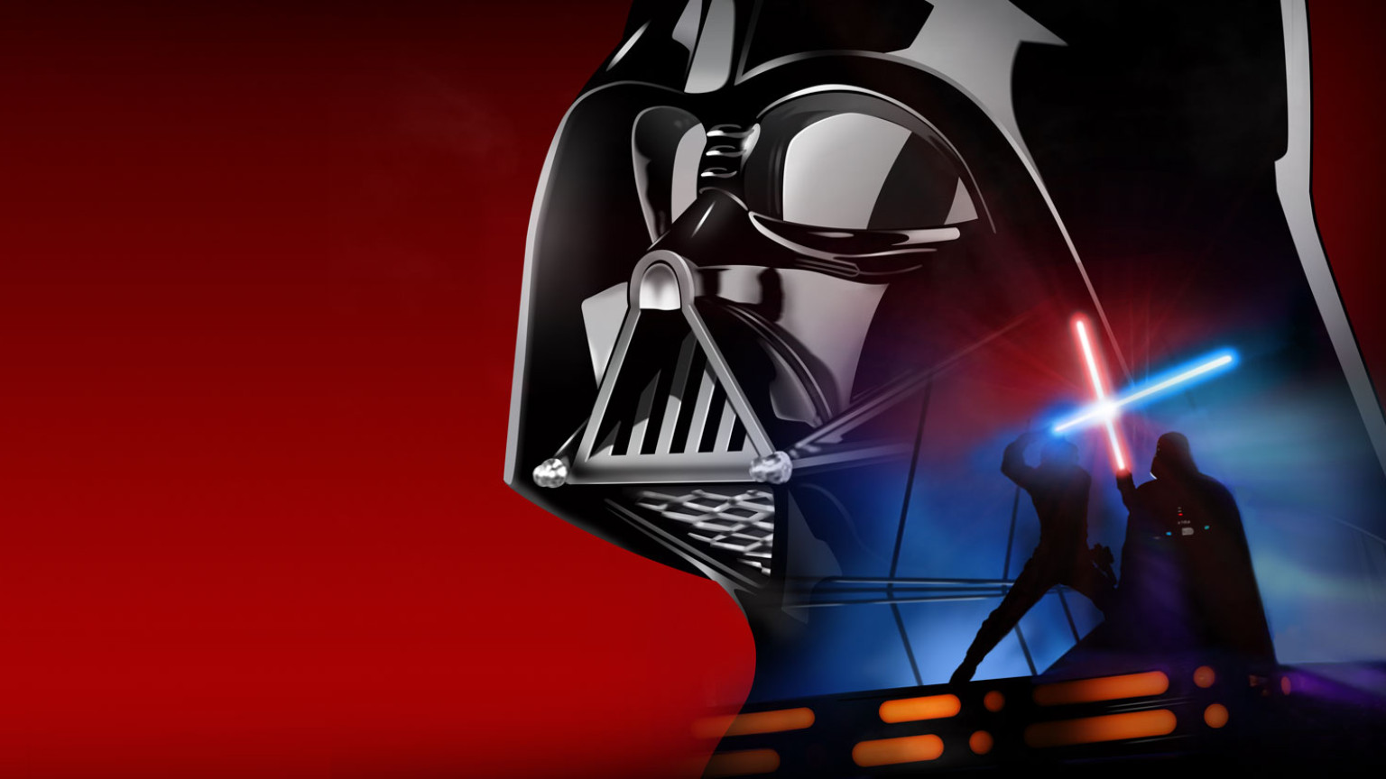 Awakening the Force in my son was easier with the Harmy