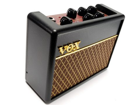Is there a place for this amp nowadays?