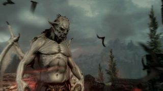Bethesda admits Skyrim Dawnguard DLC might never get PS3