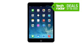 TechRadar's Deals of the Week: Apple iPad mini for only £219.99