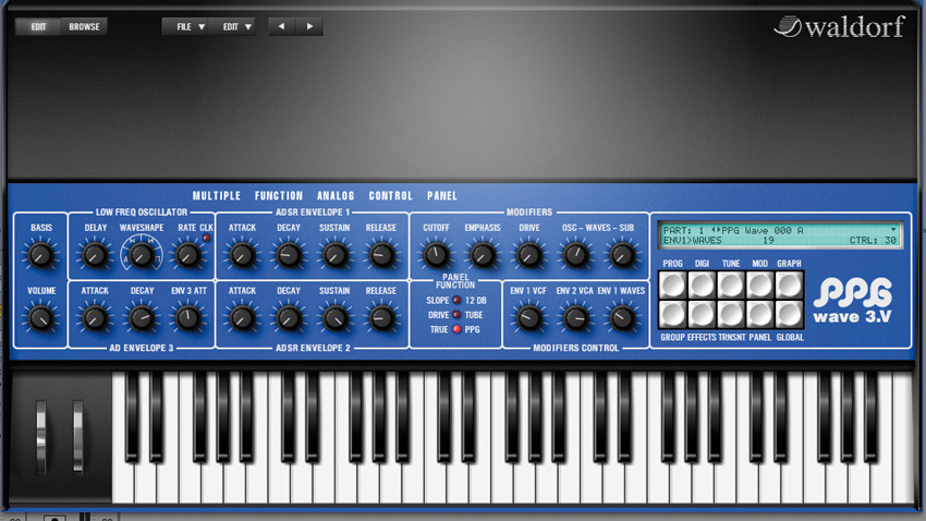 How to make classic '80s wavetable synth sounds