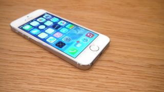 Apple says app developers won't get paws on iPhone 5S fingerprint sensor