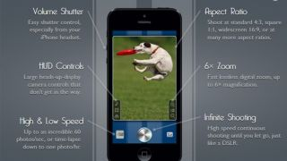 Apple reportedly snaps-up SnappyCam app to boost rapid fire iPhone photography