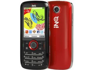 3 slashes price of INQ Mini 3G
