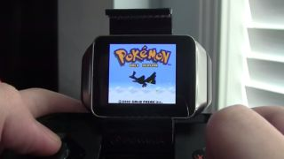 Pokemon Android Wear