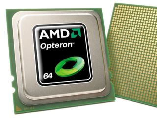 AMD - changes afoot