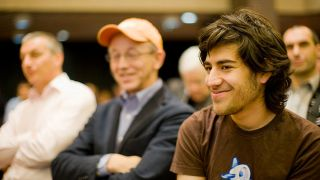 Reddit co founder and online activist Aaron Swartz found dead at 26